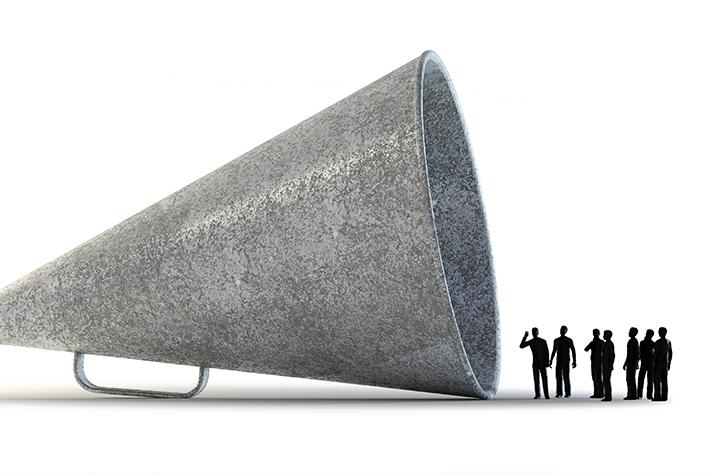 Kurumsal ve Bireysel İletişim Kazaları
