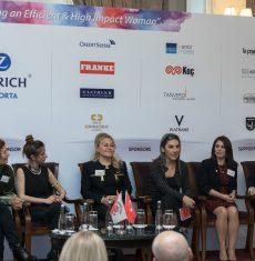 2017-İsviçre Ticaret Odası Kadınlar Günü