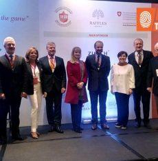 2018-Türkiye'de İsviçre Ticaret Odası Derneği